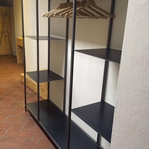 arredamento in ferro su misure fabbro brescia - Negozi Arredamento Brescia E Provincia